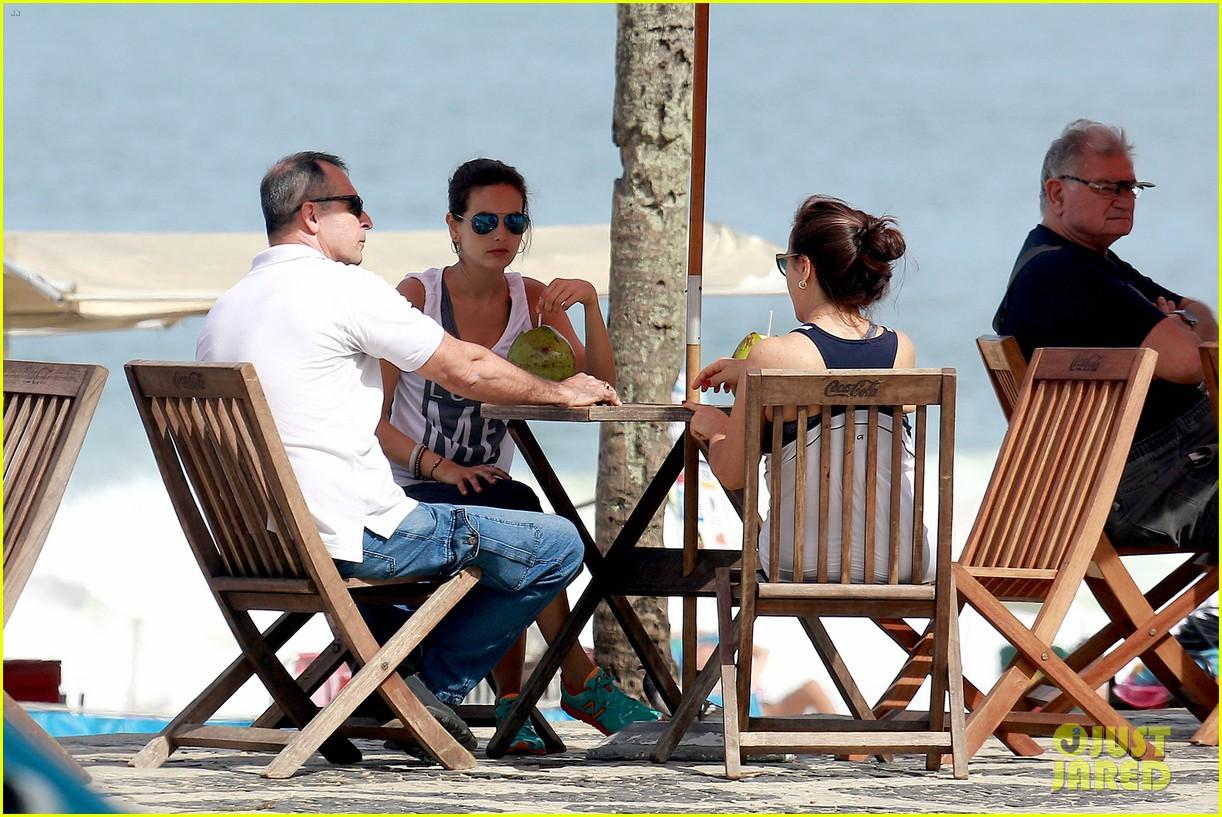 camilla belle coconut ipanema beach rio 243125882