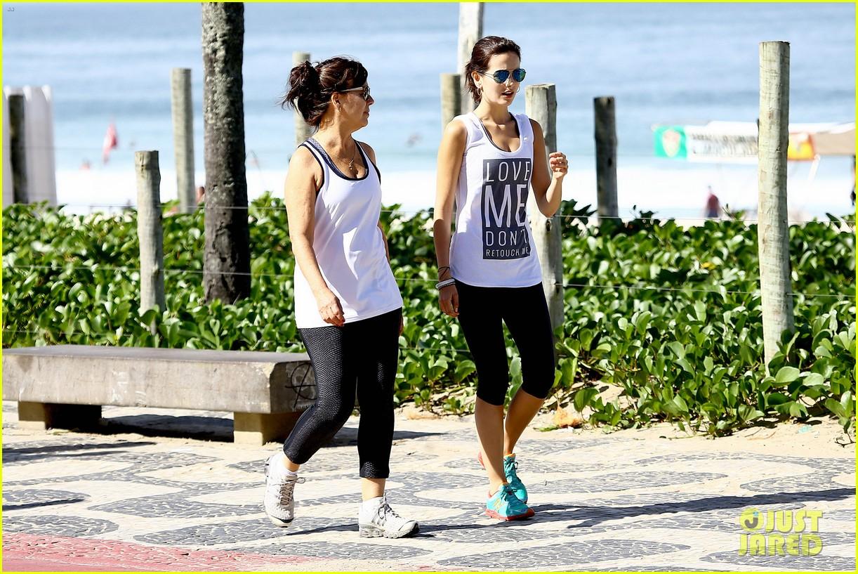 camilla belle coconut ipanema beach rio 253125883
