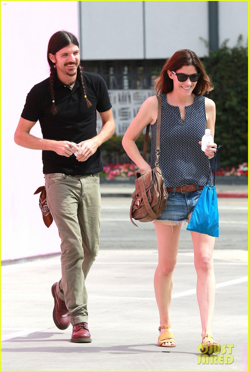 jennifer carpenter steps out with boyfriend seth avett 18