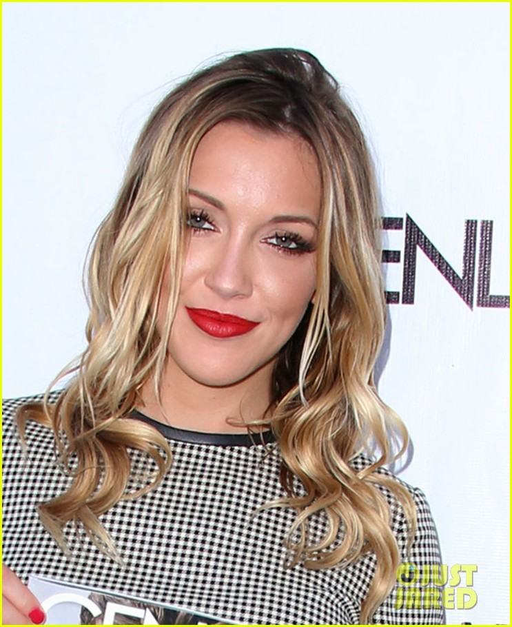 katie cassidy genlux magazine cover celebration bts 013146019