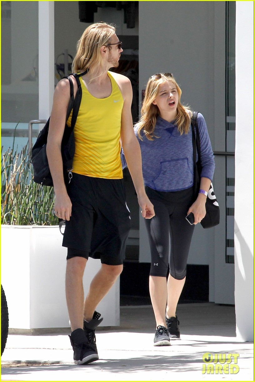 chloe moretz isnt in hollywood for parties red carpets 143125948