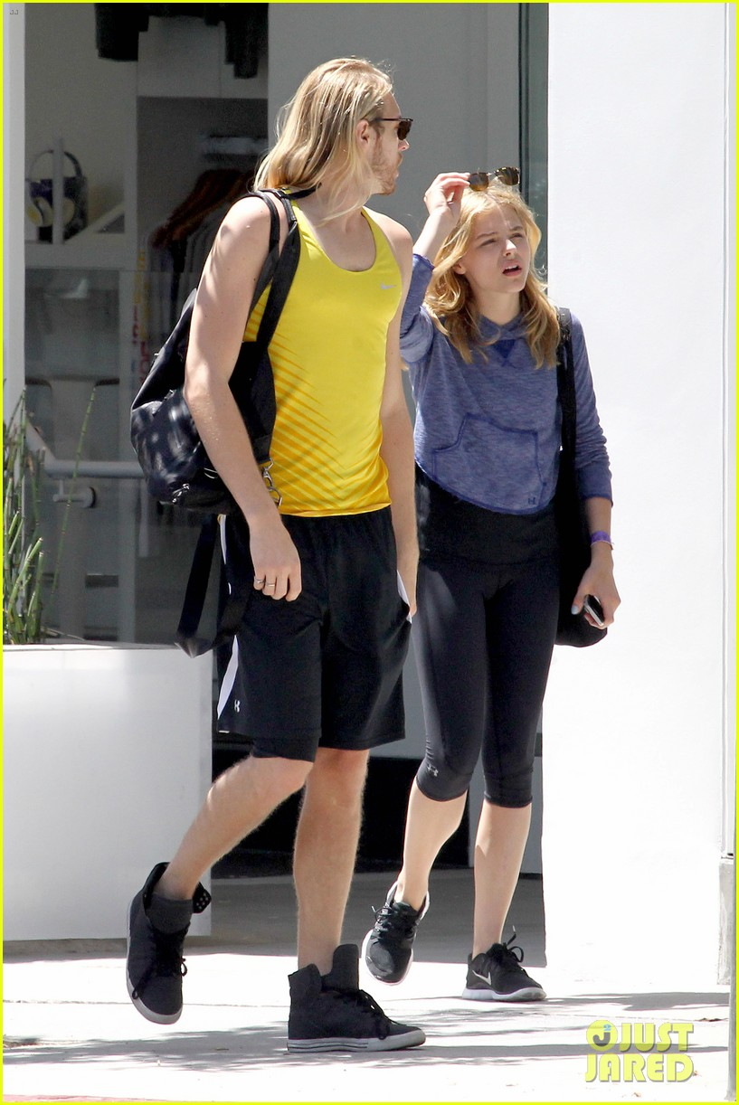 chloe moretz isnt in hollywood for parties red carpets 153125949