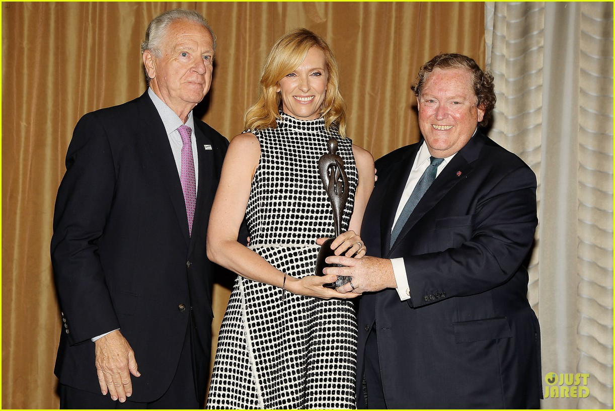 toni collette gets honored at women of concern awards 02