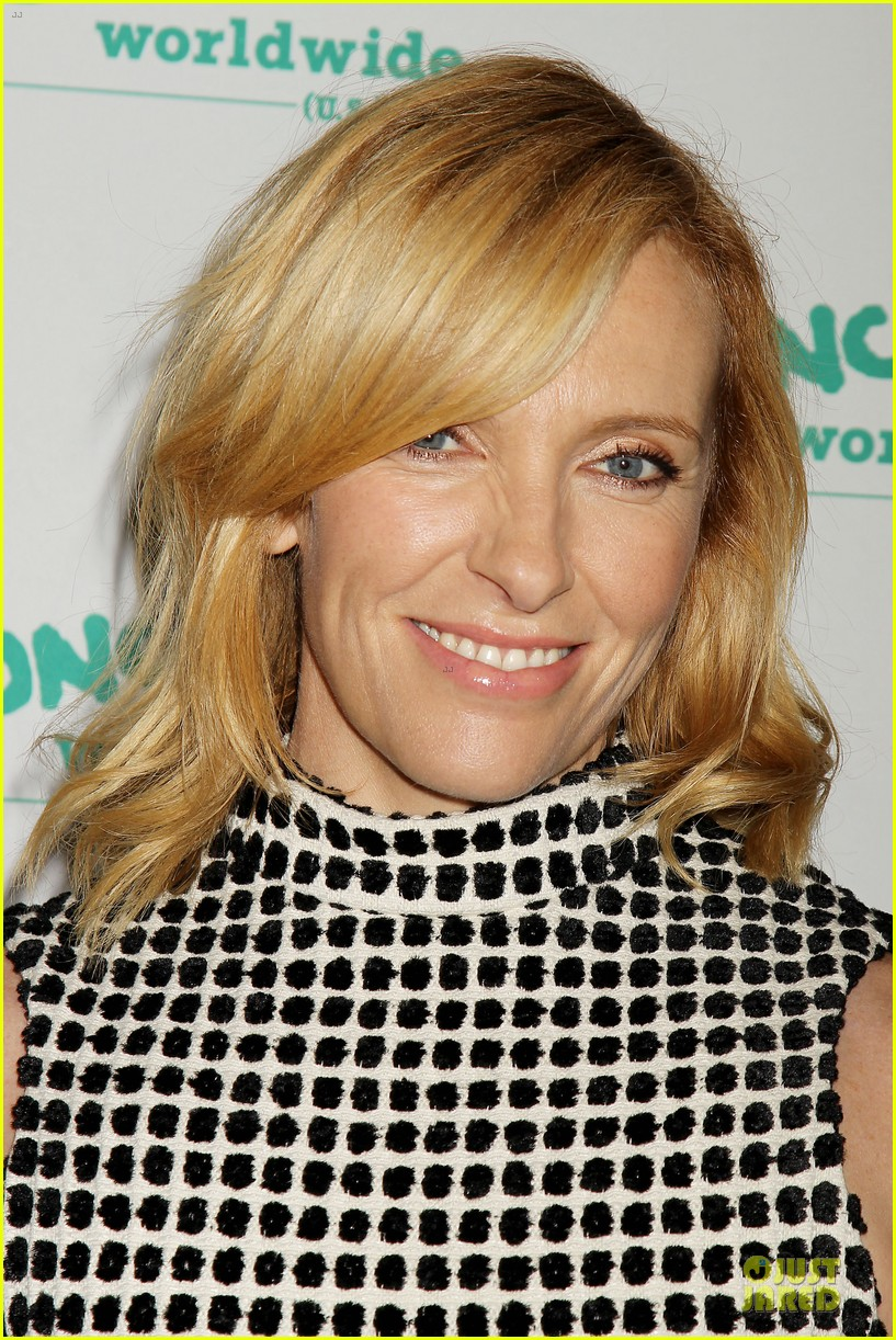 toni collette gets honored at women of concern awards 063143084