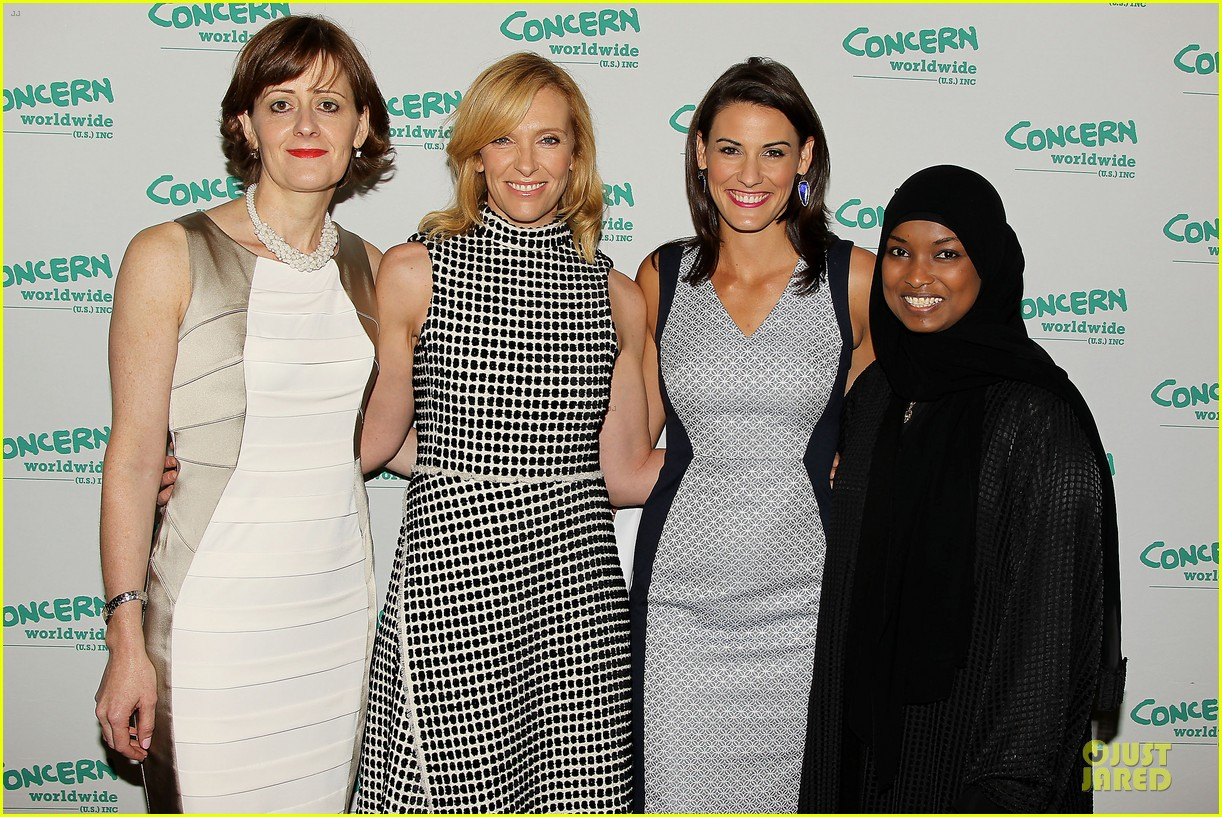 toni collette gets honored at women of concern awards 113143089