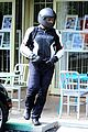 bradley cooper goes incognito in his motorcycle gear 22