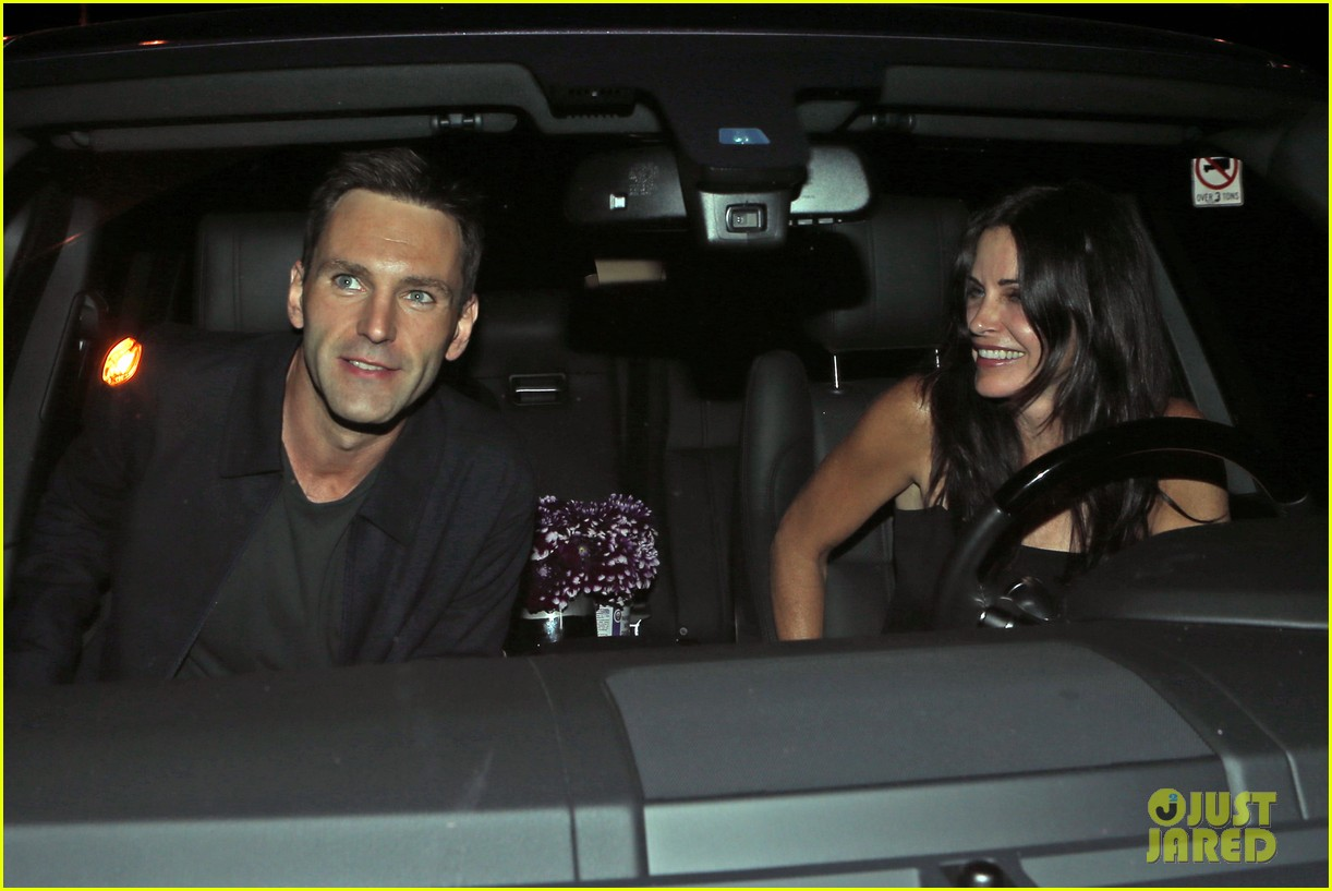 courteney cox johnny mcdaid go on lunch date dinner date 123144115
