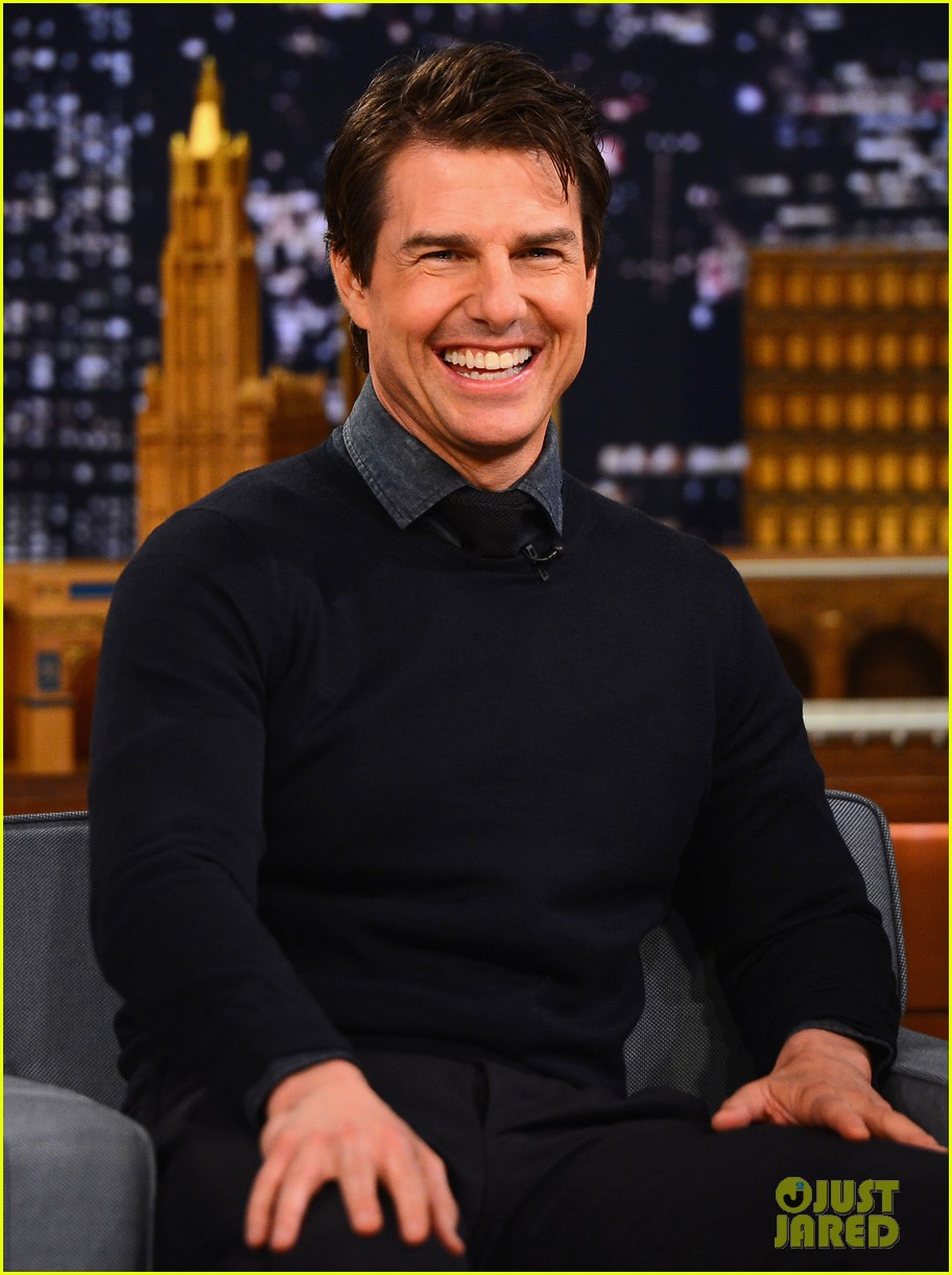tom cruise says he invented the international press tour 06