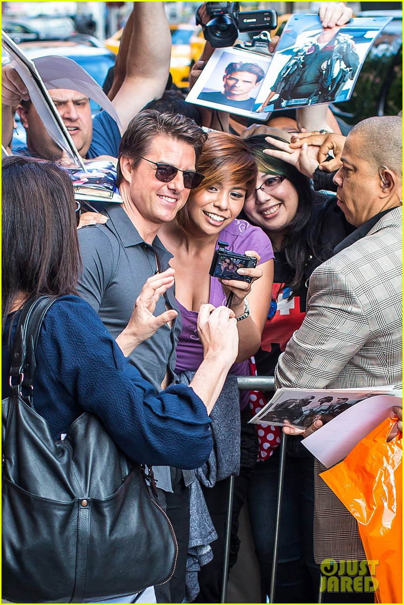 tom cruise watches one movie every day 073129196
