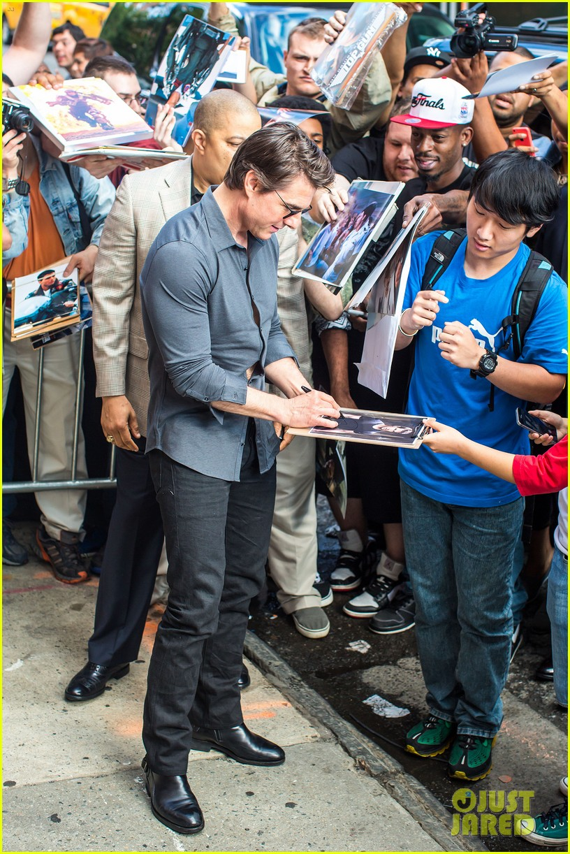 tom cruise watches one movie every day 143129203