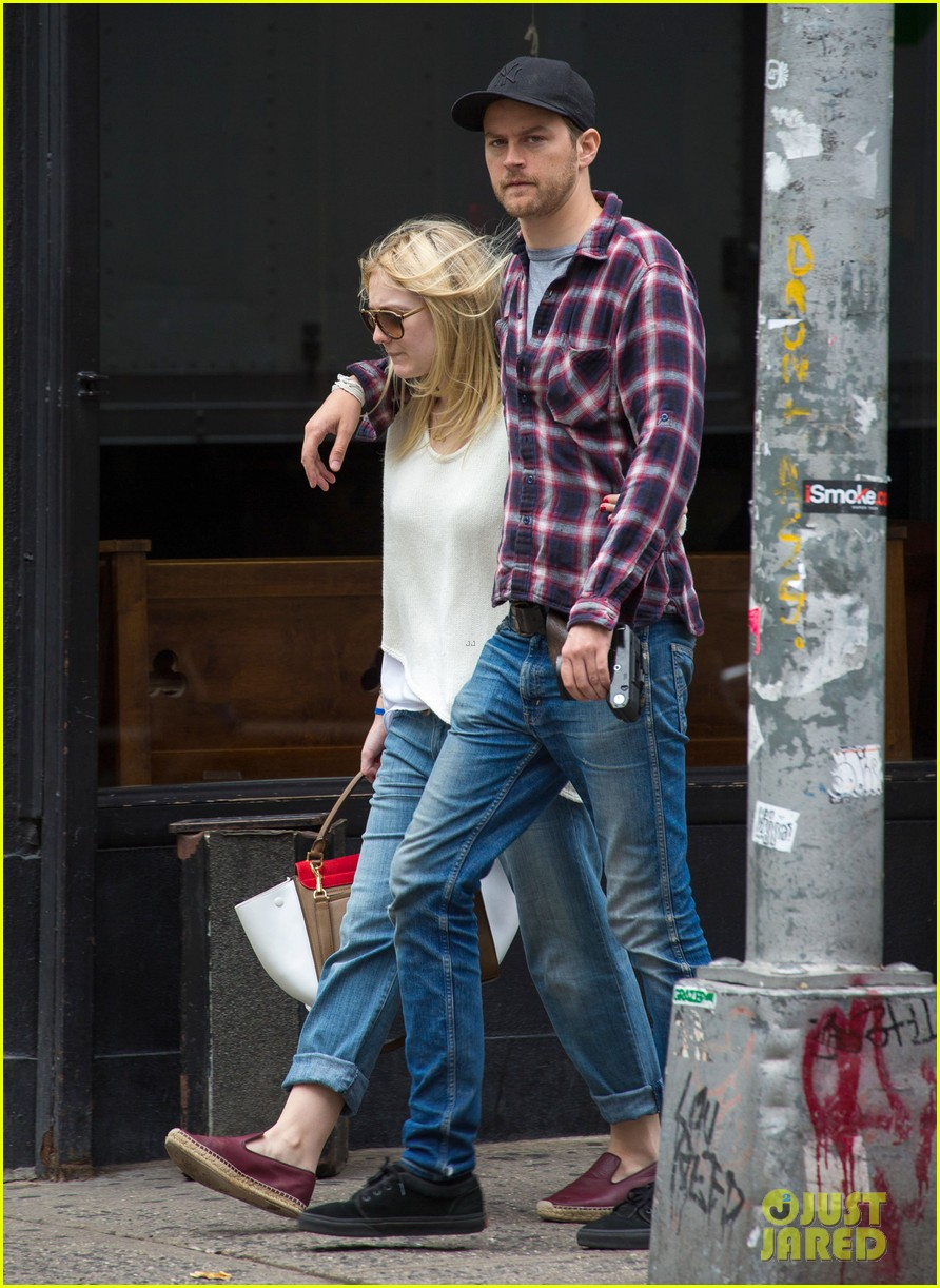 dakota fanning jamie strachan inseparable nyc 013139190