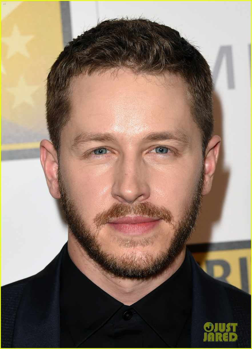 josh dallas colton haynes critics choice tv awards 2014 113139310