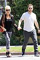 josh dallas holds his moms hand after baby oliver birth 09