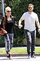 josh dallas holds his moms hand after baby oliver birth 11
