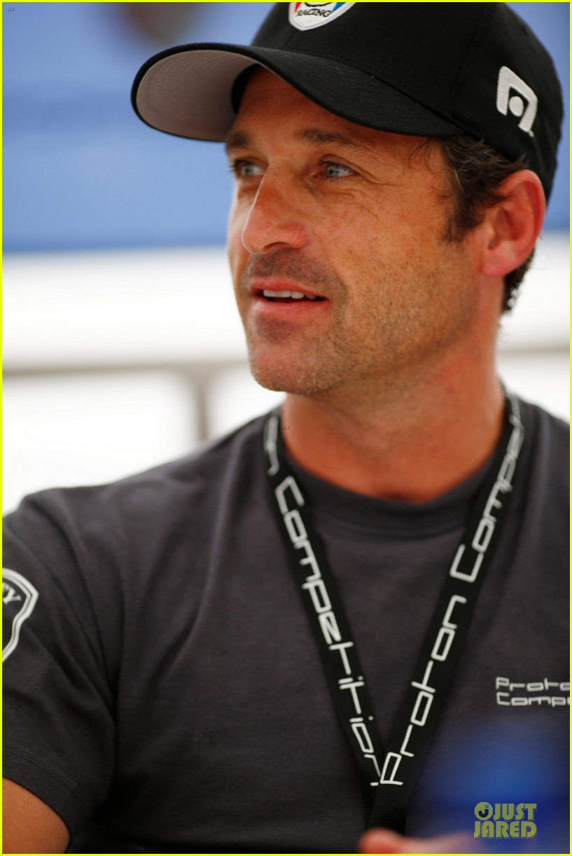 patrick dempsey takes fifth place at 24 hours of le mans 043136818