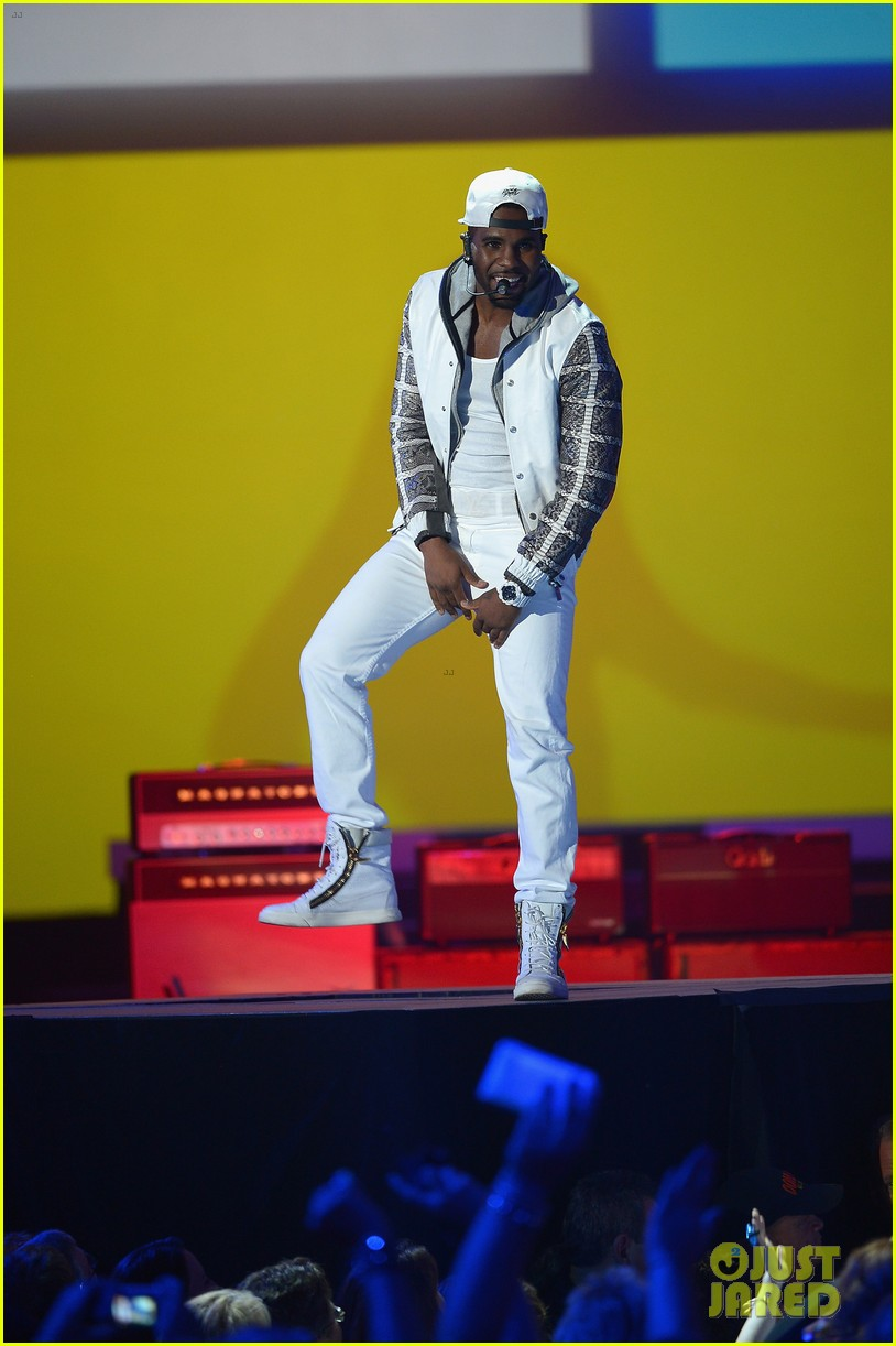 jason derulo cmt music awards 2014 02