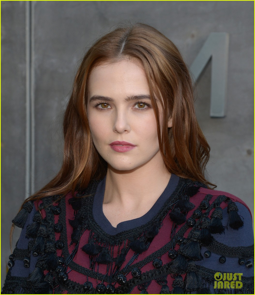 zoey deutch keke palmer marc jacobs preview event 153140974