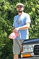 leonardo dicaprio brunches on sunday 10