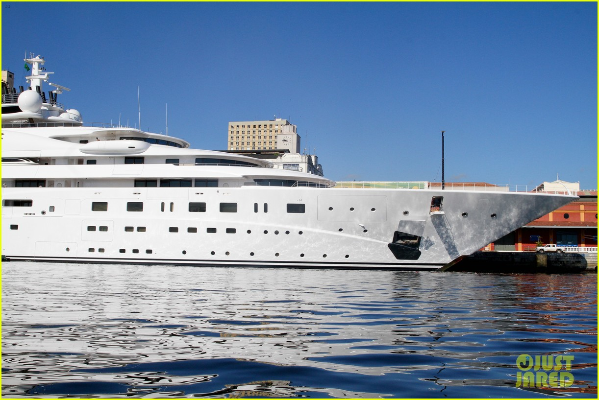 leonardo dicaprio luxury yacht world cup 173134155