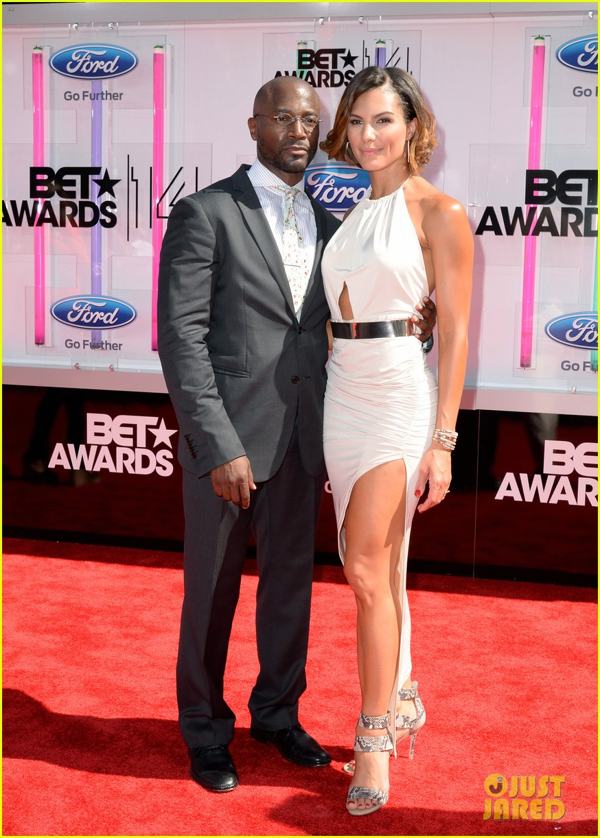 taye diggs new girlfriend bet awards 2014 043146317