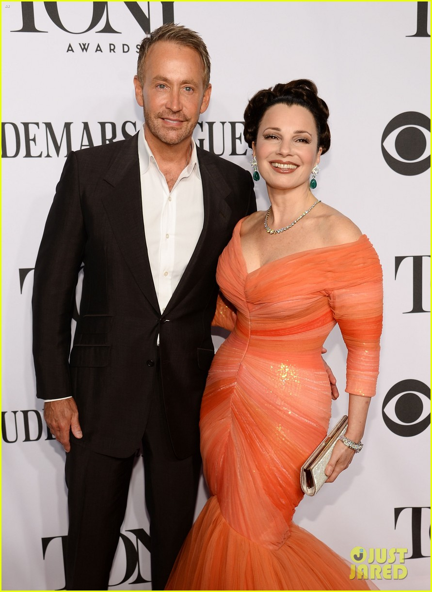 fran drescher tony awards 2014 043131192