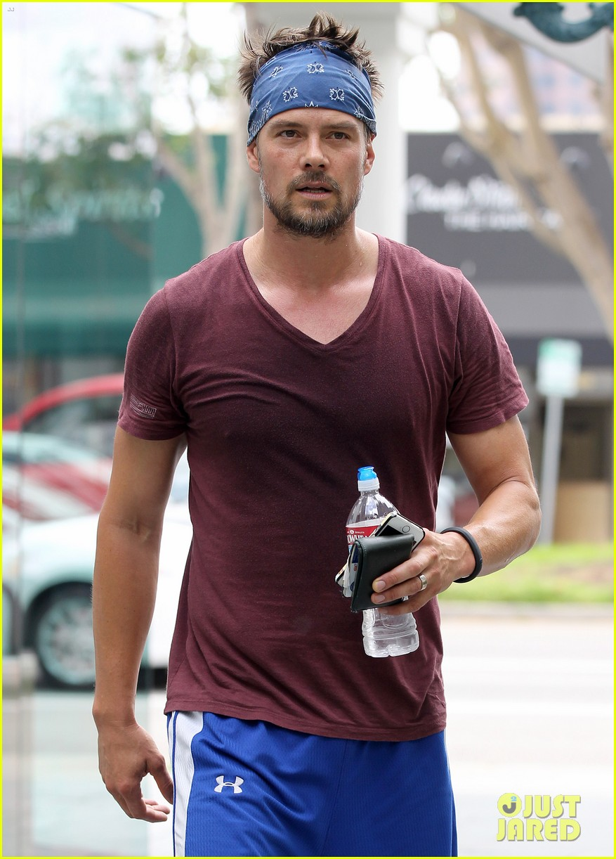 josh duhamel wants landon donovan on us world cup team 023138390