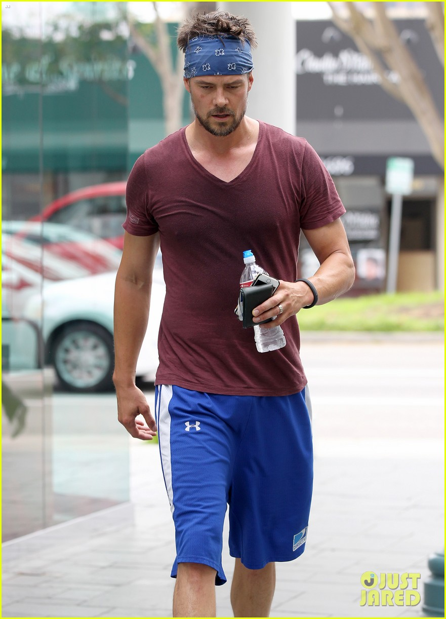 josh duhamel wants landon donovan on us world cup team 193138407