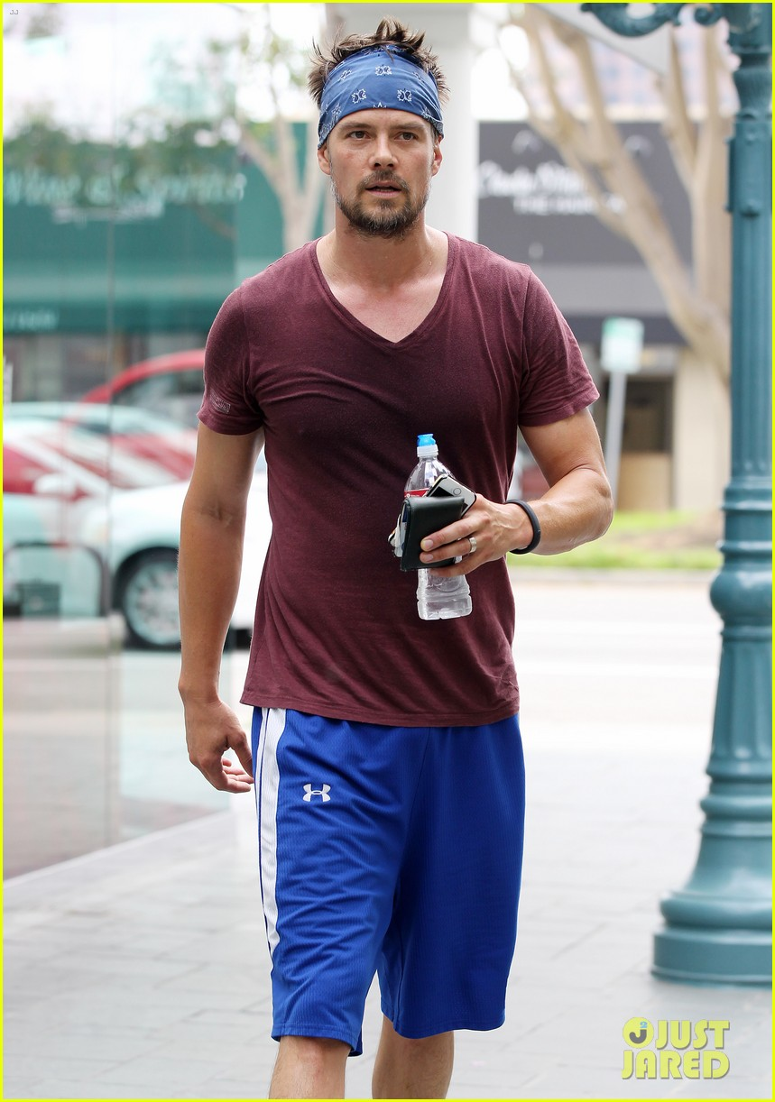 josh duhamel wants landon donovan on us world cup team 203138408
