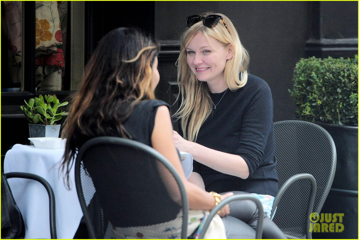 kirsten dunst wont push her kids to be actors 083134449