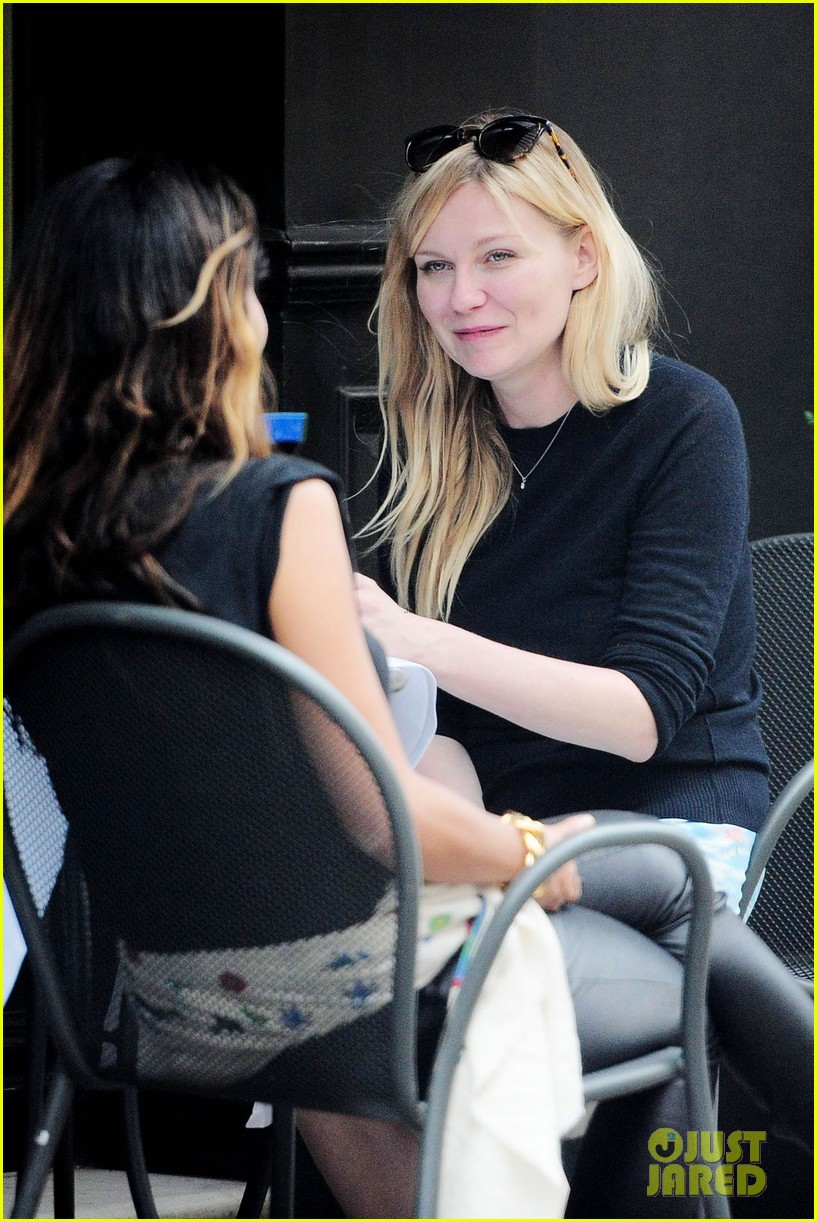 kirsten dunst wont push her kids to be actors 113134452