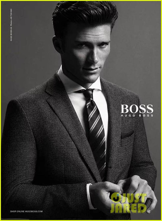 scott eastwood is making us swoon for new hugo boss campaign 013131554