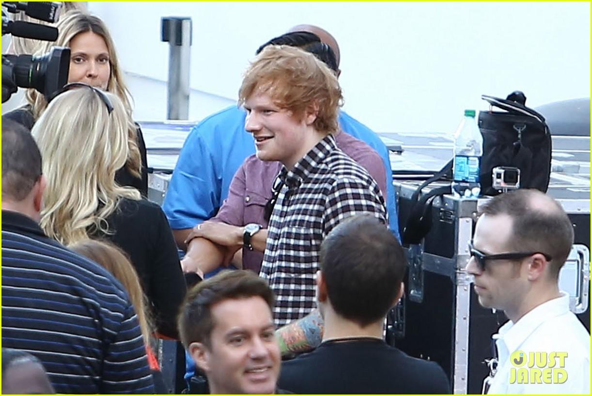 demi lovato ed sheeran give me love duet 203137090