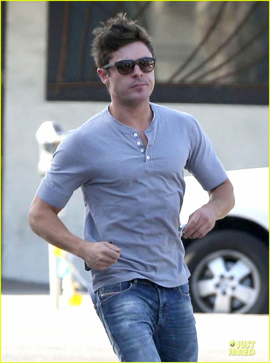 zac efron dad is best man ever 043138537