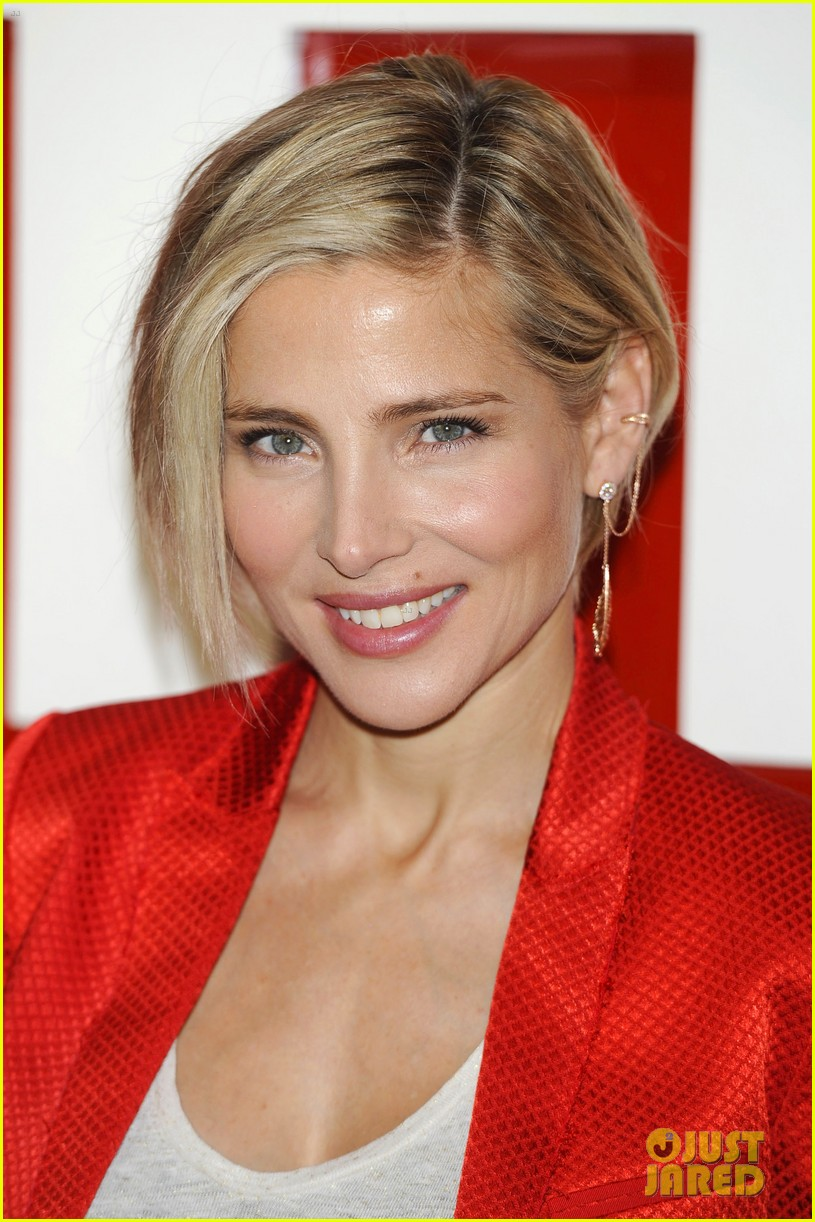 elsa pataky abs for intensity max fitness book 033128881