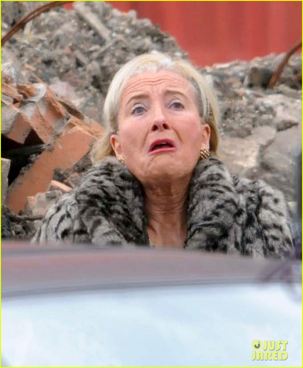 emma thompson wears lots of age makeup for new movie 023144887