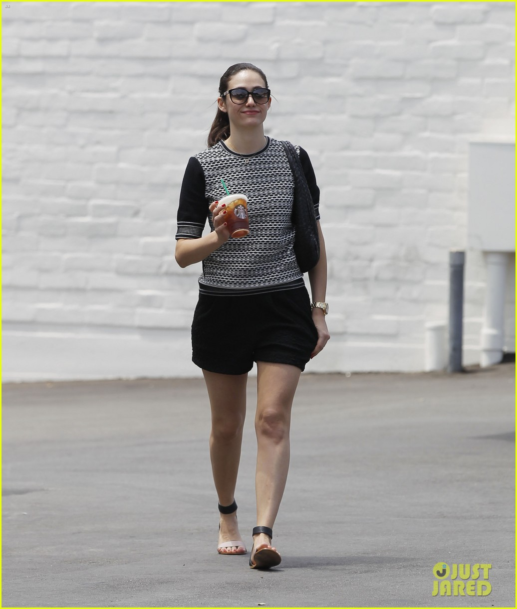 emmy rossum what she learned william h macy 043143140