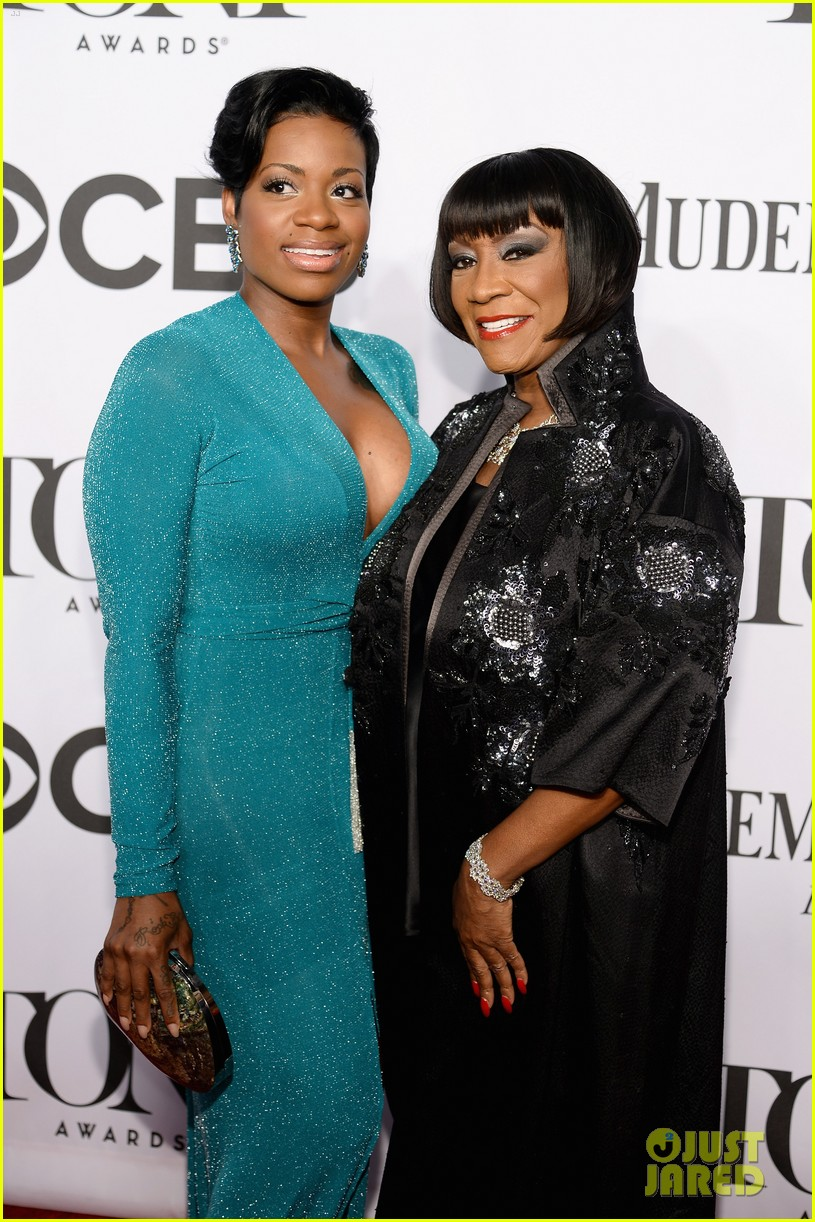 fantasia barrino patti labelle join after midnight cast at tony awards 2014 023131151