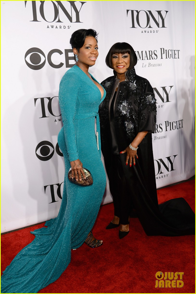 fantasia barrino patti labelle join after midnight cast at tony awards 2014 05