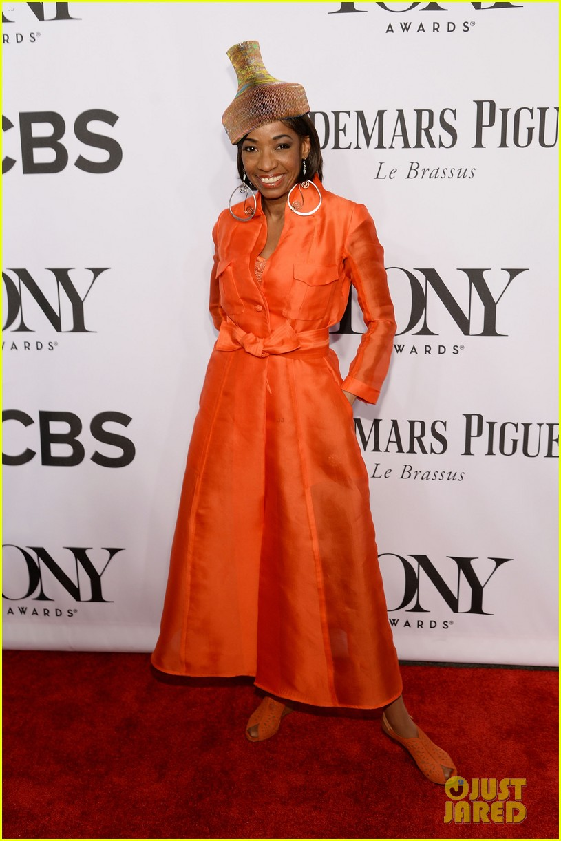 fantasia barrino patti labelle join after midnight cast at tony awards 2014 063131155