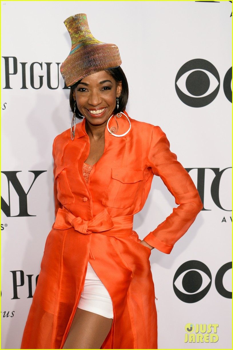 fantasia barrino patti labelle join after midnight cast at tony awards 2014 07