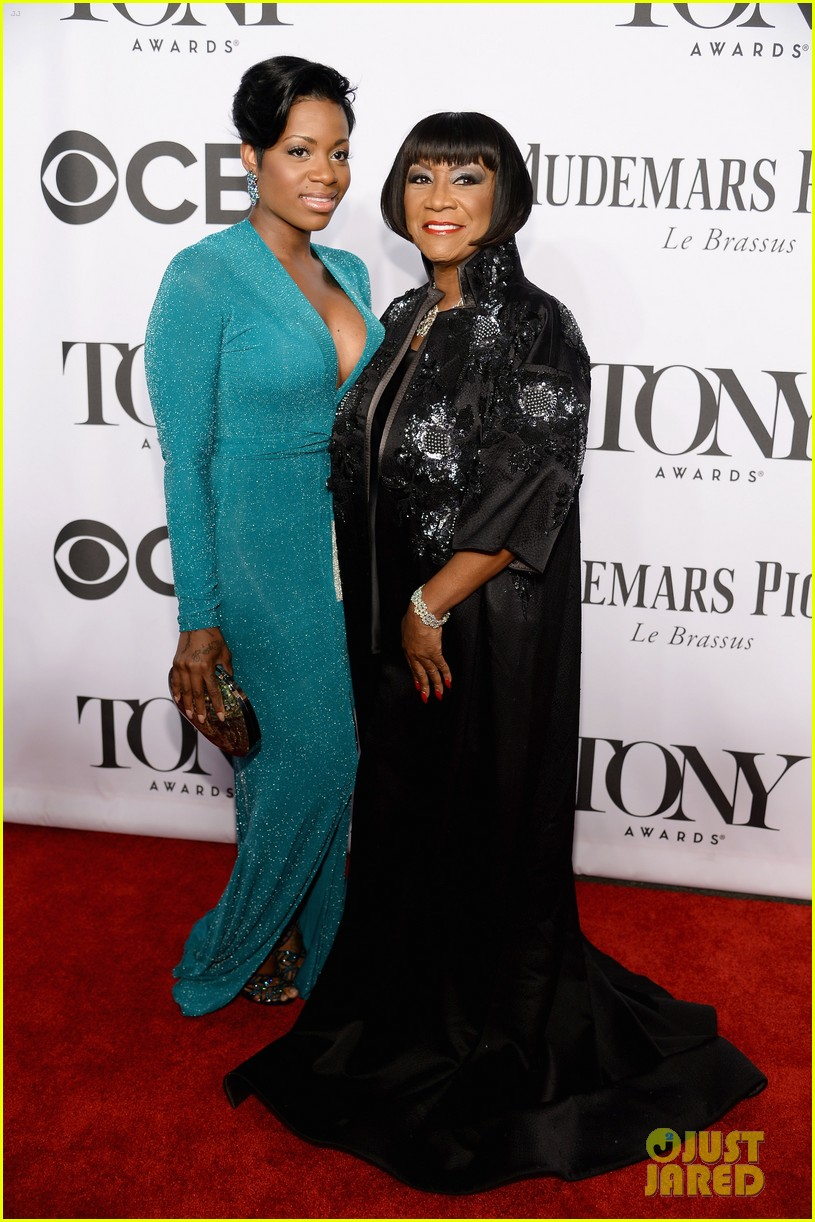 fantasia barrino patti labelle join after midnight cast at tony awards 2014 08