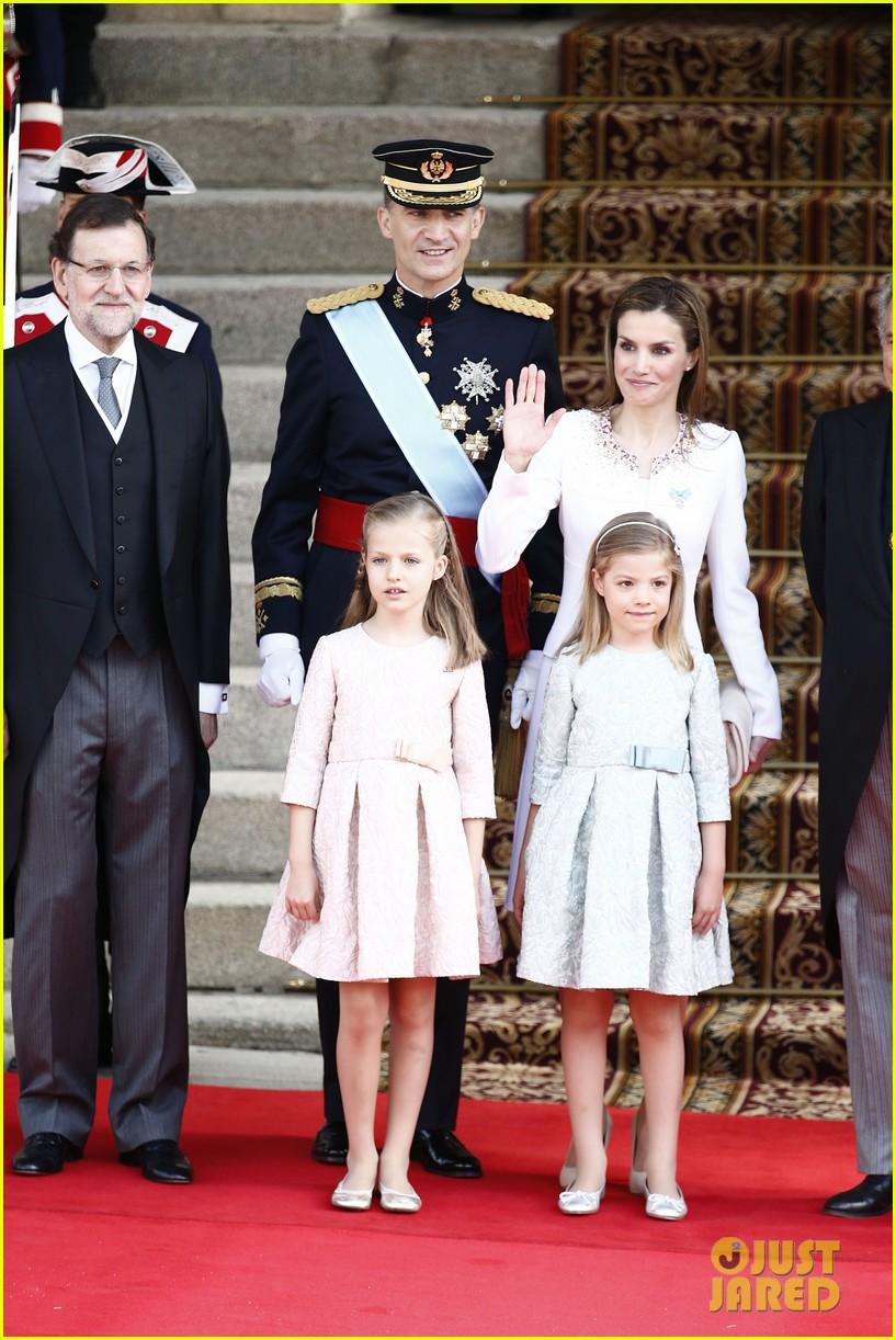 king felipe vi queen letizia of spain coronation 013138754