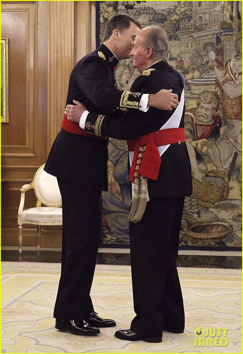 king felipe vi queen letizia of spain coronation 033138756