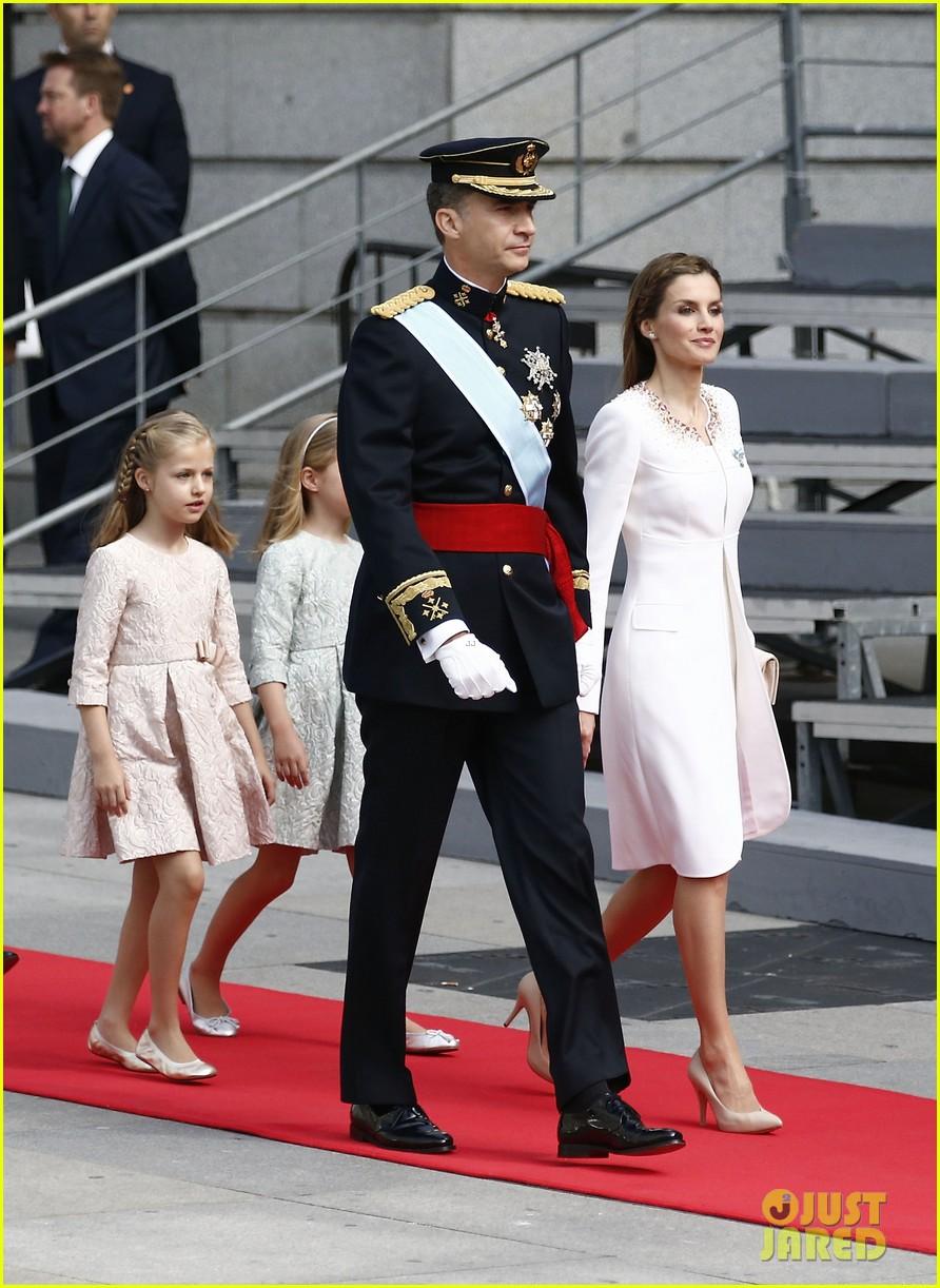 king felipe vi queen letizia of spain coronation 053138758