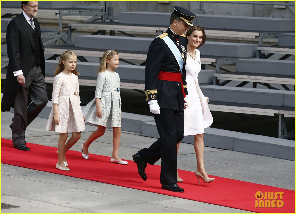 king felipe vi queen letizia of spain coronation 073138760