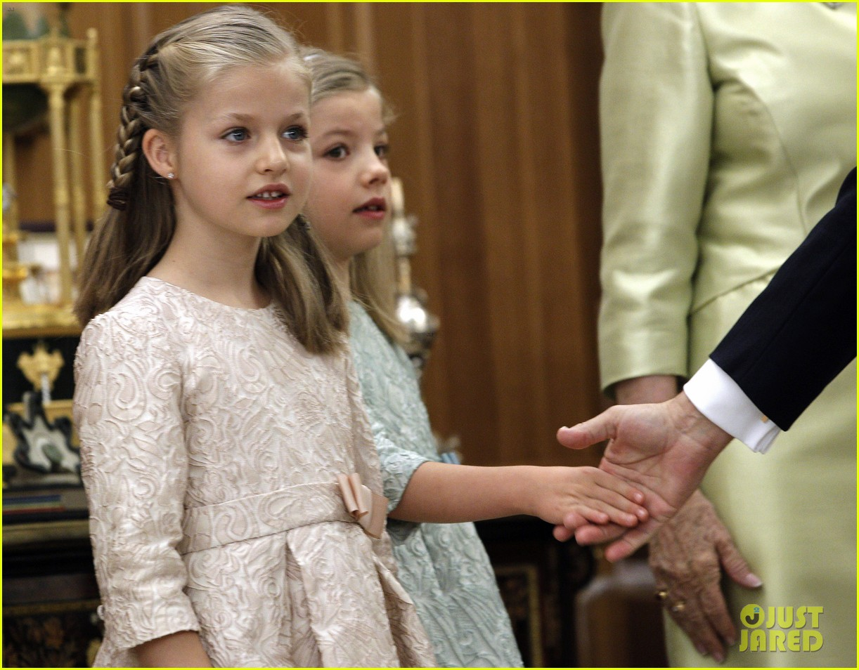 king felipe vi queen letizia of spain coronation 123138765