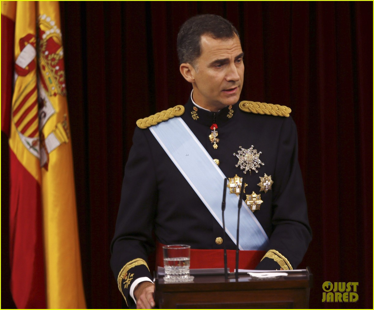 king felipe vi queen letizia of spain coronation 163138769