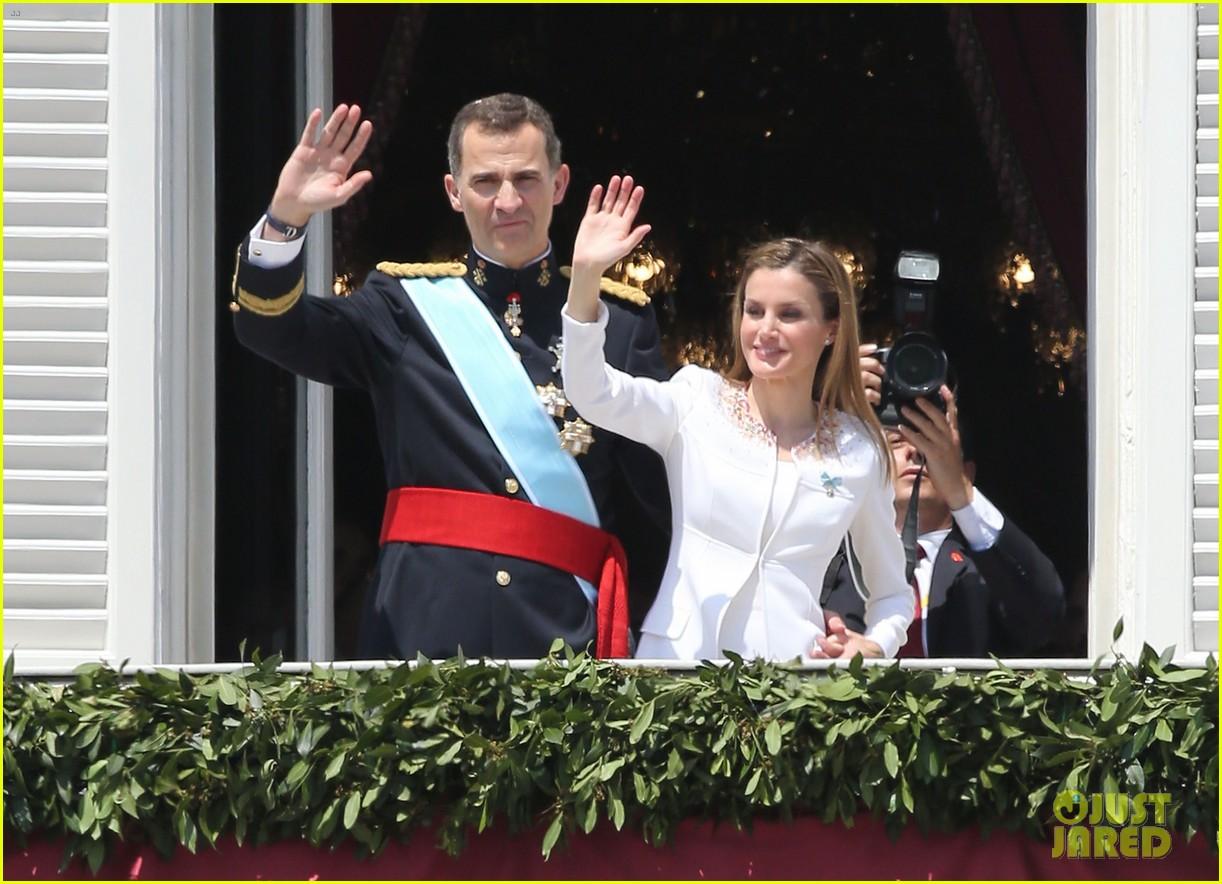 king felipe vi queen letizia of spain coronation 223138775