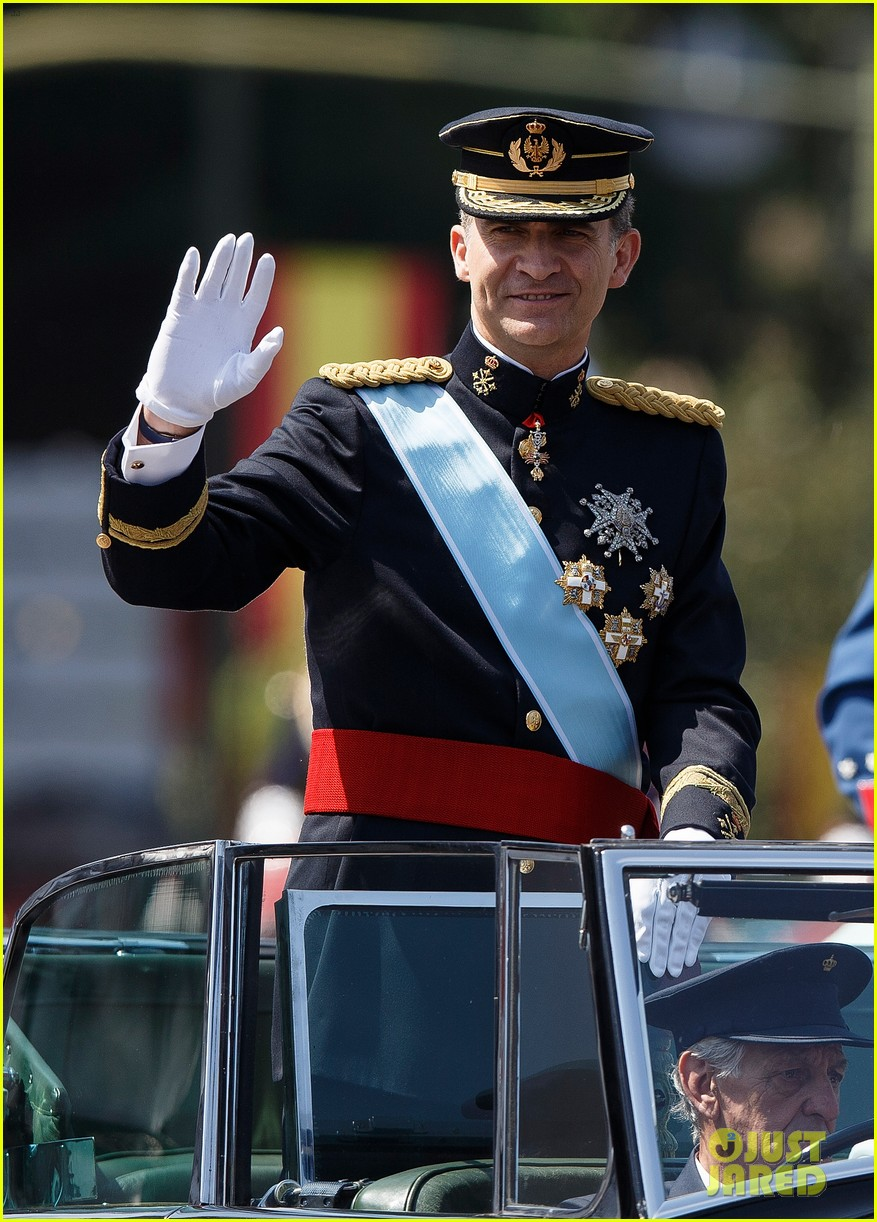 king felipe vi queen letizia of spain coronation 233138776