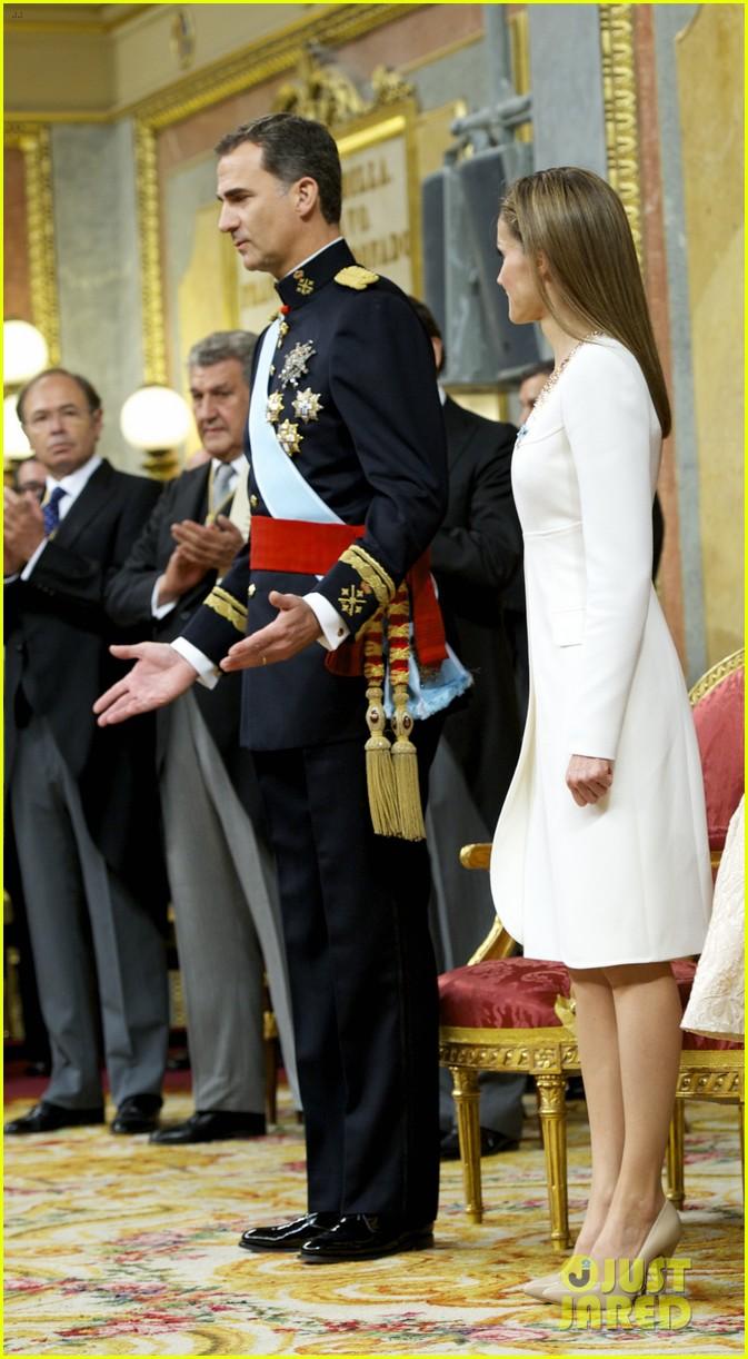 king felipe vi queen letizia of spain coronation 253138778